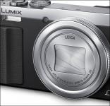 Panasonic Lumix TZ71. Reise-Zoom Digitalkamera mit Gratis-Zubehör!