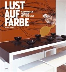 wissenschaftliche geschenkideen lust auf farbe wohnen mit feng shui. Black Bedroom Furniture Sets. Home Design Ideas
