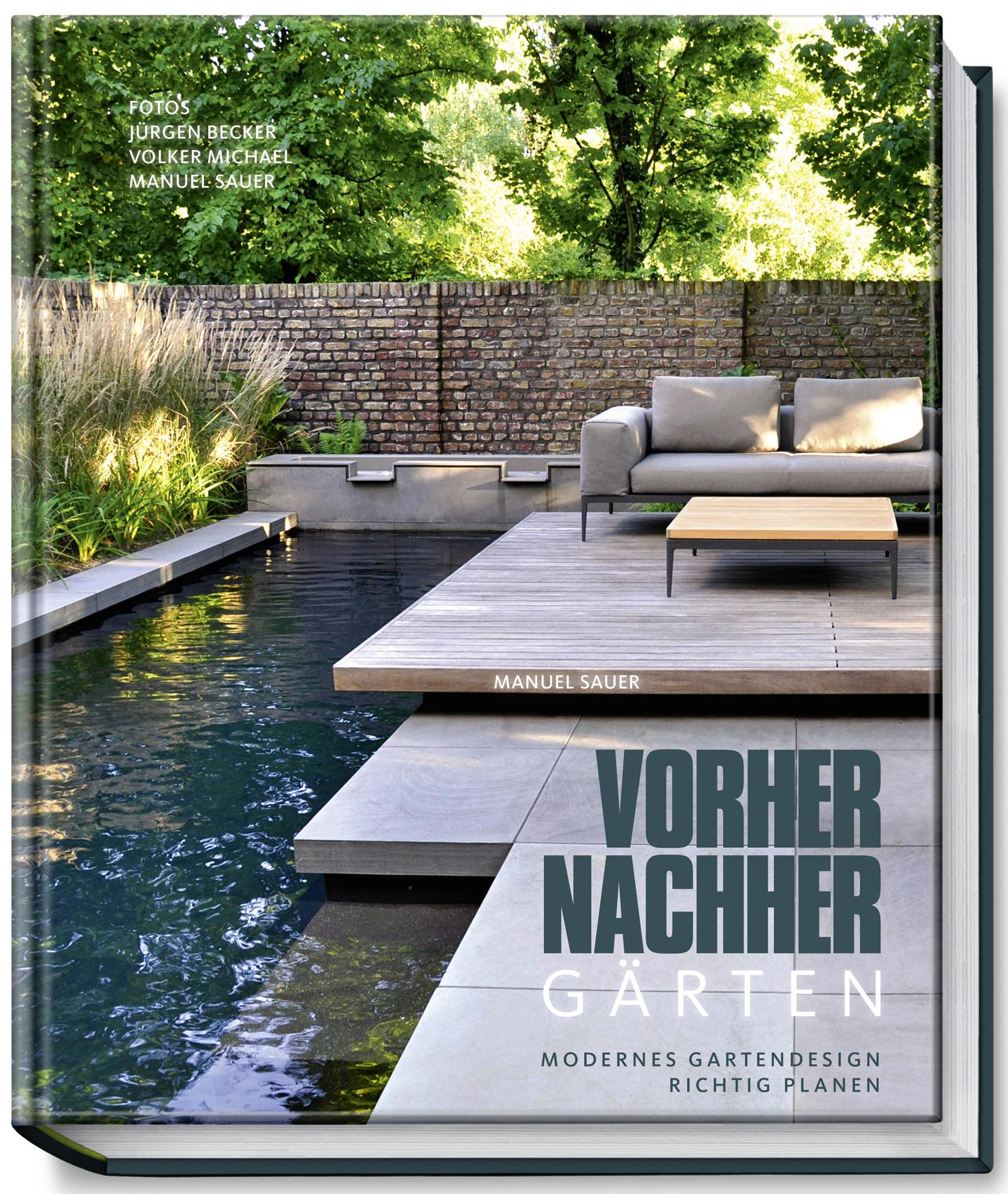 nachher-gärten, Garten und Bauen