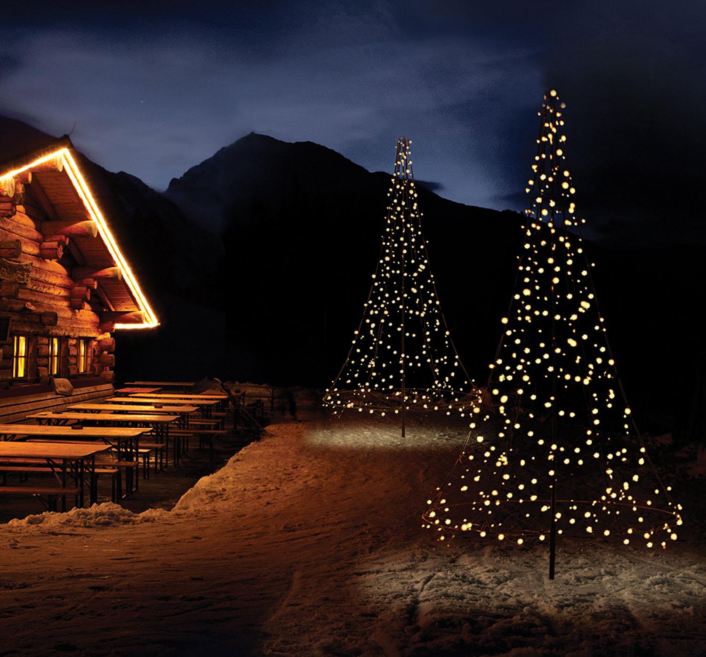 wissenschaftliche geschenkideen led weihnachtsbaum. Black Bedroom Furniture Sets. Home Design Ideas