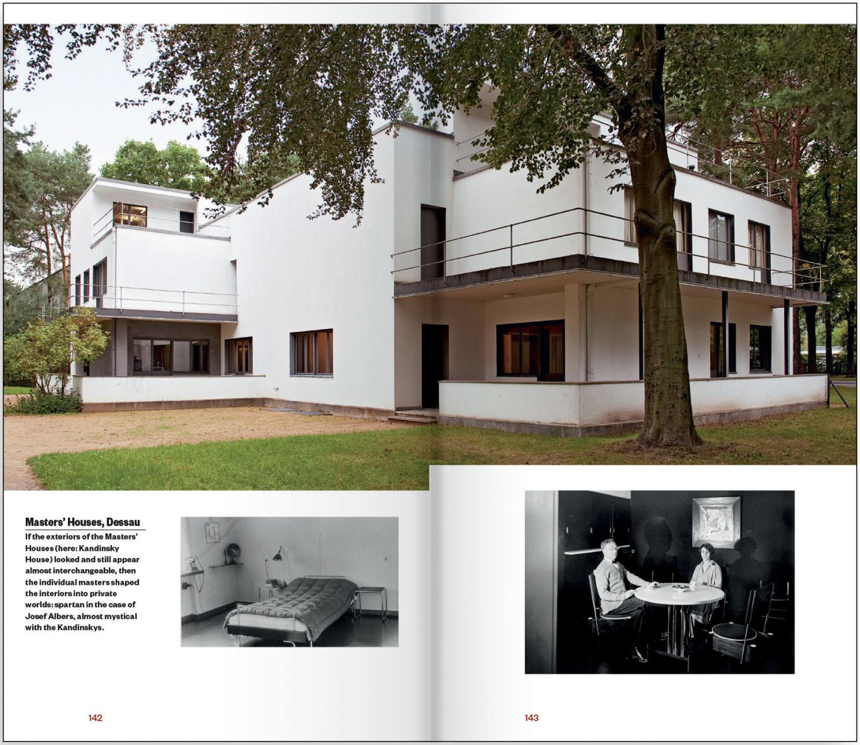 bild der wissenschaft shop bauhaus reisebuch erlesenes wissen scheibchenweise auf dvds. Black Bedroom Furniture Sets. Home Design Ideas