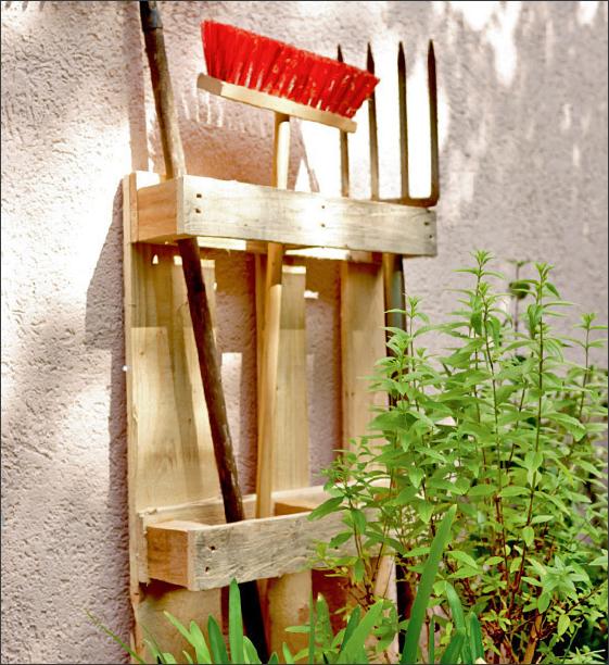 bild der wissenschaft shop trick 17 garten balkon erlesenes wissen scheibchenweise auf. Black Bedroom Furniture Sets. Home Design Ideas