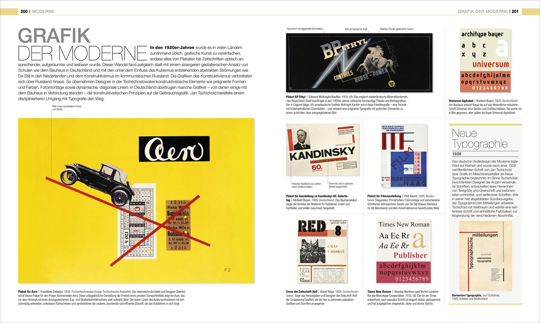 Bild der wissenschaft shop die gro e design enzyklop die for Design artikel shop