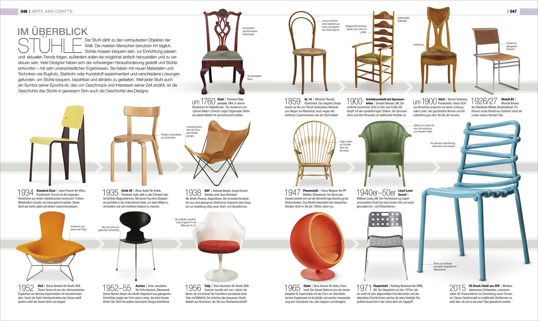 bild der wissenschaft shop die gro e design enzyklop die erlesenes wissen scheibchenweise. Black Bedroom Furniture Sets. Home Design Ideas