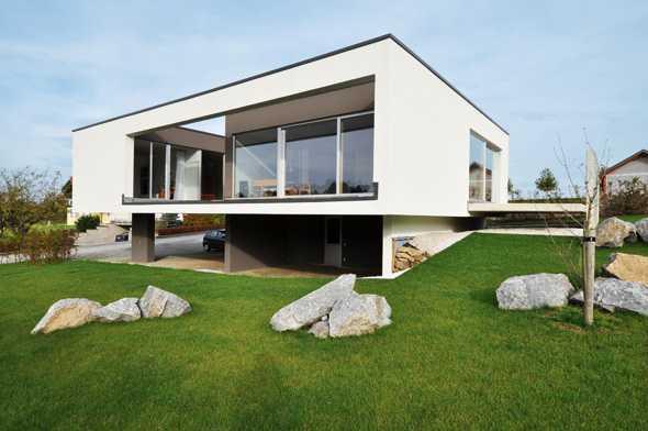 Hochwertig bauen mit begrenztem budget sein traumhaus baut man nur