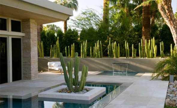 modernes gartendesign, Garten und Bauen
