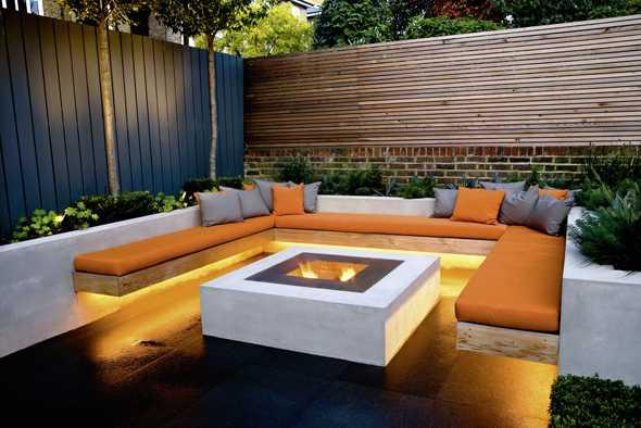 garten design ideen – rekem, Garten und Bauen