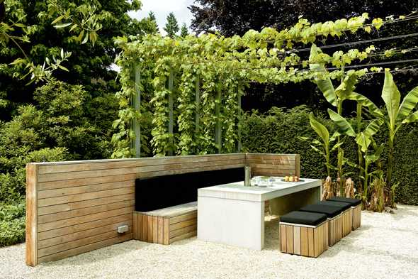 garten design exklusiv – rekem, Garten und Bauen