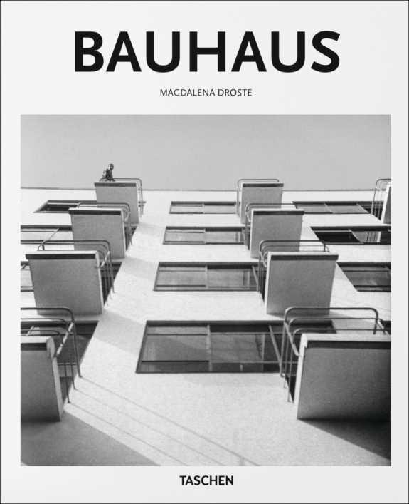 Teil 1: Bauhaus, Le Corbusier, Mies