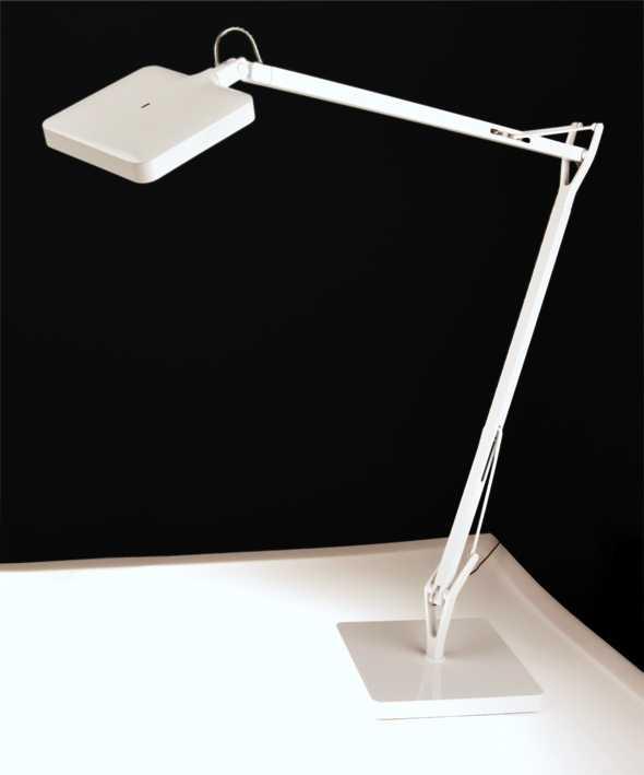 kelvin led design schreibtisch lampe greenmode. Black Bedroom Furniture Sets. Home Design Ideas