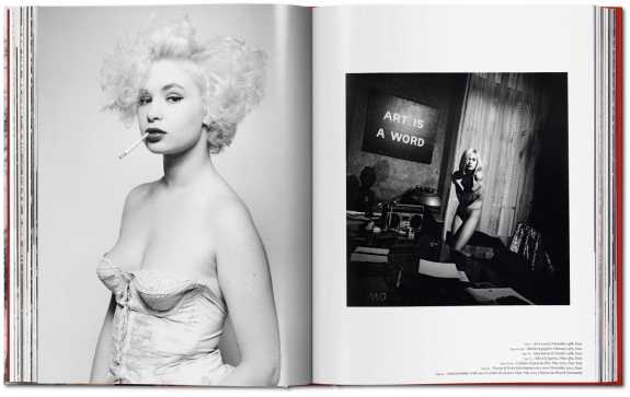 Bettina rheims for Bettina rheims chambre