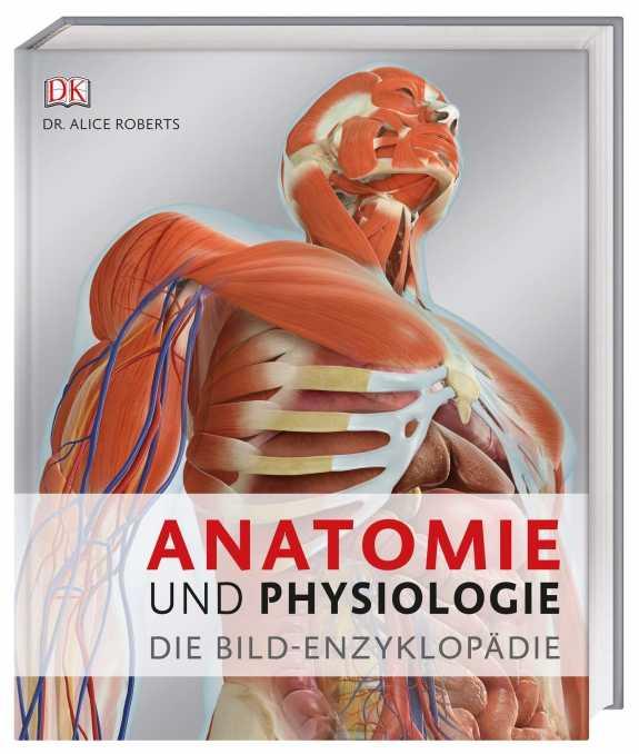 bild der wissenschaft Shop | Prof. Dr. Alice Roberts: Anatomie und ...