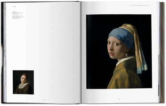 Bild Der Wissenschaft Shop Johannes Vermeer Das Vollständige